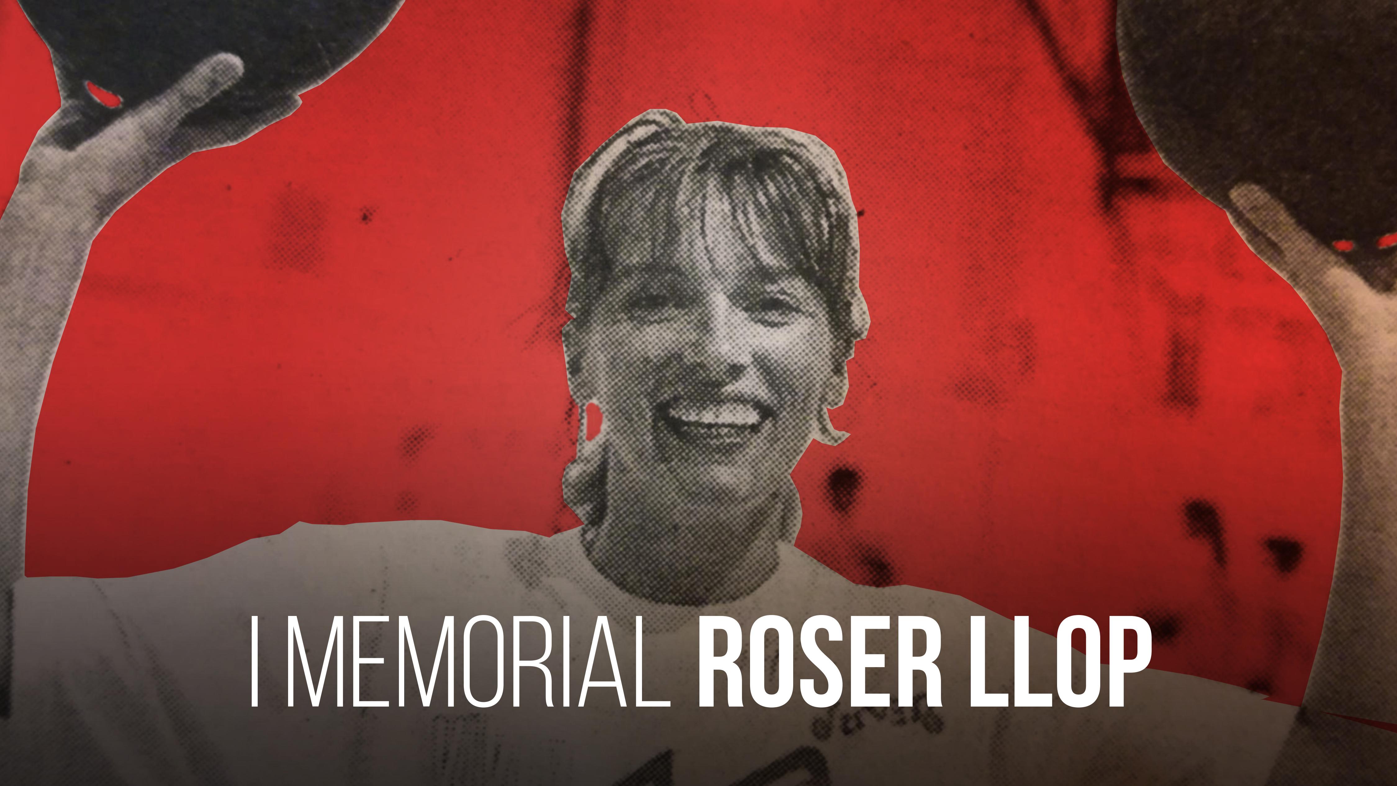 MEMORIAL ROSER LLOP